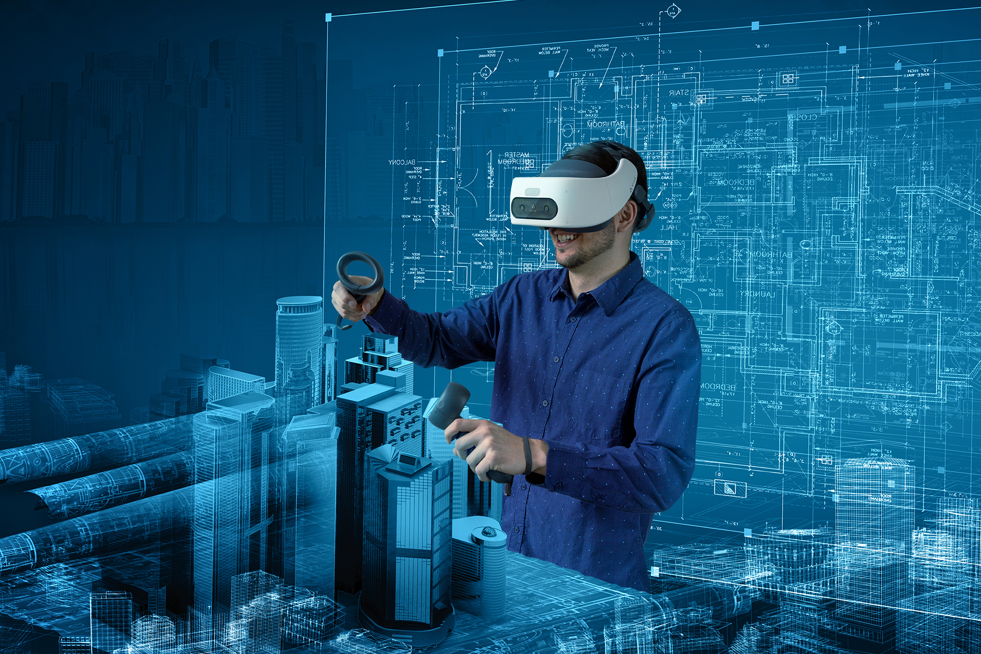 How to Use the Technology of Virtual Reality