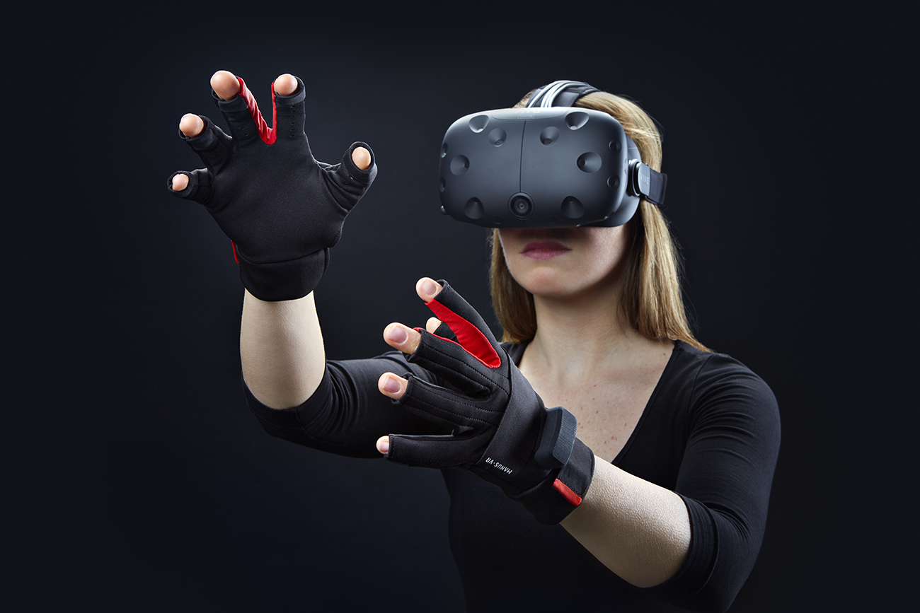 How to Use the Technology of Virtual Reality in Various Industries