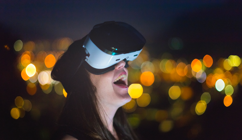 Virtual Reality in Various Industries