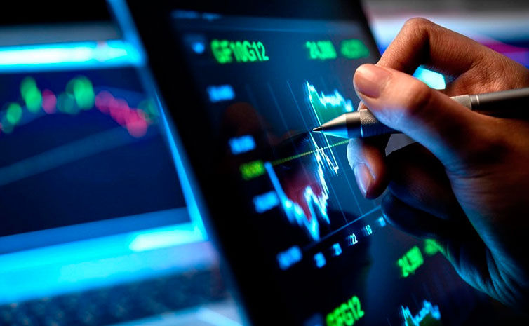 Use the software to learn the forex market