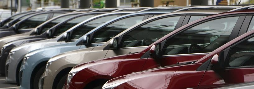 Get The Best Deals In Used Cars In Hollywood, Florida